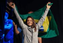 Paige VanZant geblesseerd, Poliana Botelho treft nu Lauren Mueller tijdens UFC 236