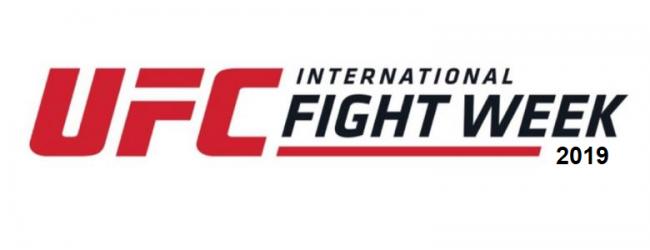 Ongeslagen Edmen Shahbazyan treft Welshman Jack Marshman tijdens UFC 239 in Las Vegas