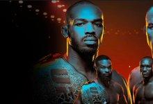 UFC Rankings: Kamaru Usman komt binnen in P4P top 10