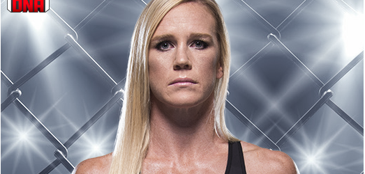 Holly Holm tekent nieuw 6-fight UFC contract
