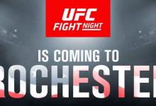 """Neil Magny blijft met Vicente Luque in het """"Braziliaanse gebied"""" tijdens UFC Rochester"""