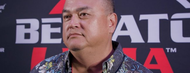 Bellator MMA bevestigt Londen evenement in Juni + cryptische Lovato Jr.