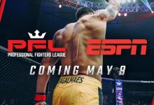 ProFightLeague maakt match-ups bekend van 3 events