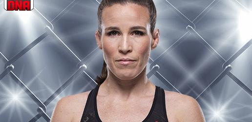 Leslie Smith stapt over naar Bellator MMA