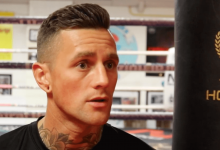 Video interview: Nieky Holzken
