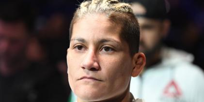 Priscila Cachoeira pakt short notice gevecht tegen Luana Carolina tijdens UFC 237 in Rio
