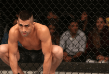 Featherweightclash tussen Ricardo Lamas en Calvin Kattar toegevoegd aan UFC 238 in Chicago