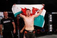 Ongeslagen Cage Warriors Kampioen Jack Shore tekent bij de UFC