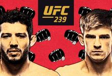 UFC doet nieuwe poging voor Gilbert Melendez vs. Arnold Allen gevecht, nu in Las Vegas