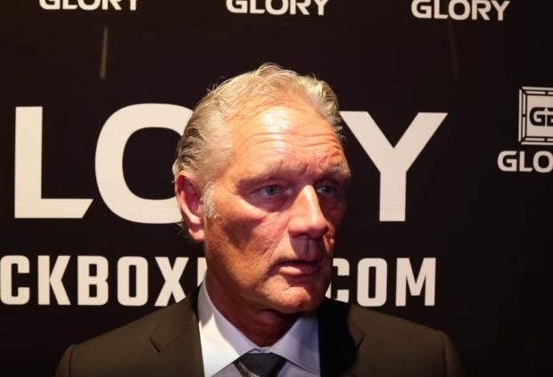 Video interview: Cor Hemmers blikt terug op Glory 65 Utrecht