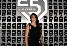 Strawweightclash tussen Claudia Gadelha en Randa Markos tijdens UFC 239 in Las Vegas