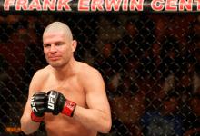 """Matt Wiman keert na 4.5 jaar afwezigheid terug tegen """"Violent Bob Ross"""" tijdens UFC Greenville"""