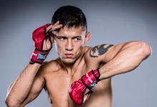 Eduardo Dantas vs. Juan Archuleta toegevoegd aan Bellator 222 in NYC