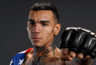 Featherweightclash tussen Andre Fili en Sheymon Moraes toegevoegd aan UFC Sacramento