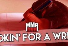 MMA DNA zoekt teamversterking