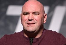 UFC Amsterdam en UFC Sochi evenementen voorlopig de ijskast in