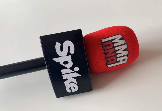 Spike TV en MMA DNA brengen Bellator bij je thuis!
