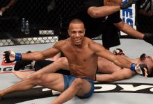 Jordan Espinosa vs. Matt Schnell toegevoegd aan UFC on ESPN 5