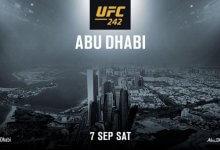 Khabib start trainingskamp voor gevecht in september