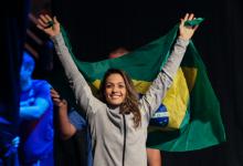 Tweetal vrouwengevechten toegevoegd aan UFC 241 in Anaheim
