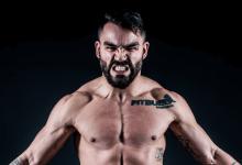 """Patricky """"Pitbull"""" Freire gaat vechten in het RIZIN FF Lightweight toernooi"""
