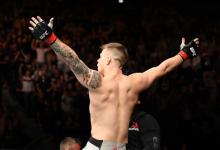 EXCLUSIEF: Misha Cirkunov treft Jimmy Crute tijdens UFC Vancouver