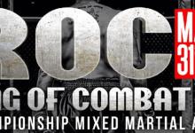 Uitslagen : Ring of Combat 68 : Buenafuente vs. De Jesus