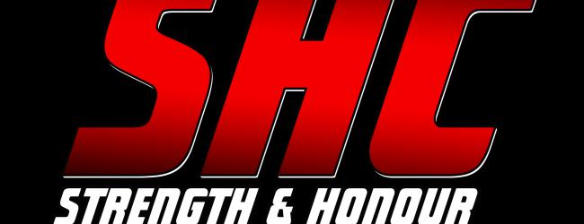 Strength & Honour Championship XII wederom vol met talent