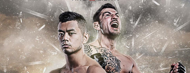 Complete Card : ONE Championship 47 : Unbreakable Warriors