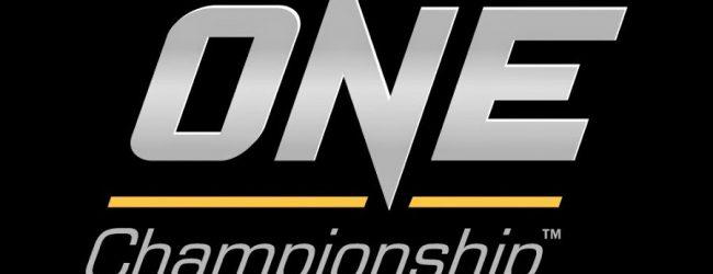 Anthony Engelen wint op ONE Championship 46