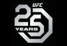 Een hoop veranderingen in UFC gevechten tijdens de eerste helft van 2018