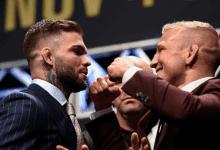 TJ Dillashaw en Cody Garbrandt gaan op herhaling tijdens UFC 227