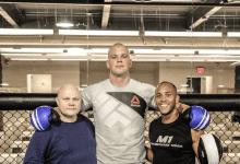 UFC 222: Fightweek met Bob Schrijber deel 4