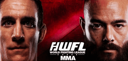 WFL MMA 2 breidt line-up uit met Duane van Helvoirt vs. Anthony Engelen