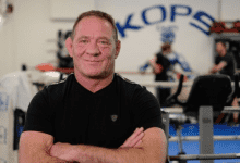 Vechtsporttrainer Bert Kops krijgt realityserie op Spike Nederland