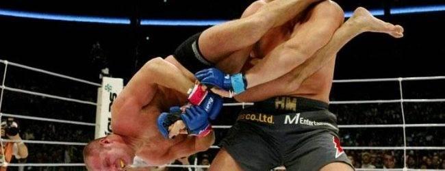 Fedor Emelianenko vecht morgen en jij kunt zijn handtekening winnen!