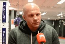 MMA legende Fedor Emelianenko opgenomen in ziekenhuis in verband met COVID-19