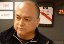 Video interview: Scott Coker