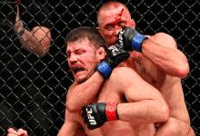 Dit zijn de vechters met de meeste UFC overwinningen op rij