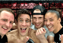 Duane van Helvoirt verslaat MMA legende Caol Uno