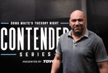 Dana White's Tuesday Night Contender Series Seizoen 3 Week 4