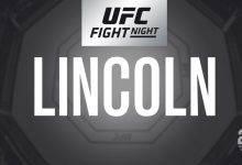 TUF 23 winnaar Andrew Sanchez treft Antonio Braga Neto tijdens UFC Lincoln
