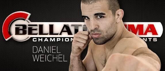 Interview Daniel Weichel