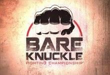 (Video) Kei harde Bare Knuckle FC evenement is een groot succes