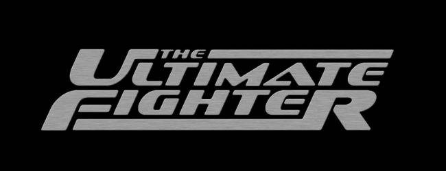 The Ultimate Fighter 28 : Heavy Hitters deelnemers bekend