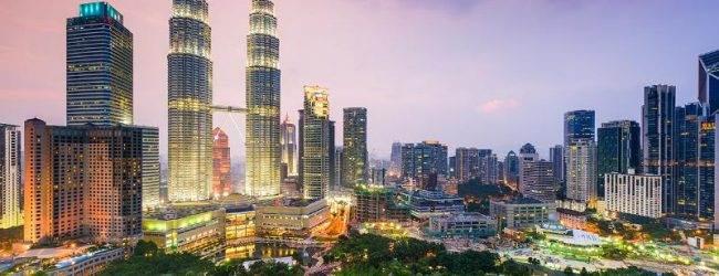 Kuala Lumpur maakt zich klaar voor ONE: Mark of Greatness