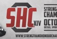 Voorlopige matchmaking SHC XIV belooft veel spektakel