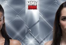 Maryna Moroz naar Flyweight divisie voor gevecht tegen Veronica Macedo in Buenos Aires