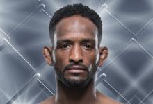 De UFC haalt Neil Magny van gevecht tegen Alex Oliveira tijdens UFC Sao Paulo