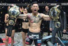 Blessure dwingt Martin Nguyen om Lightweight titel op te geven